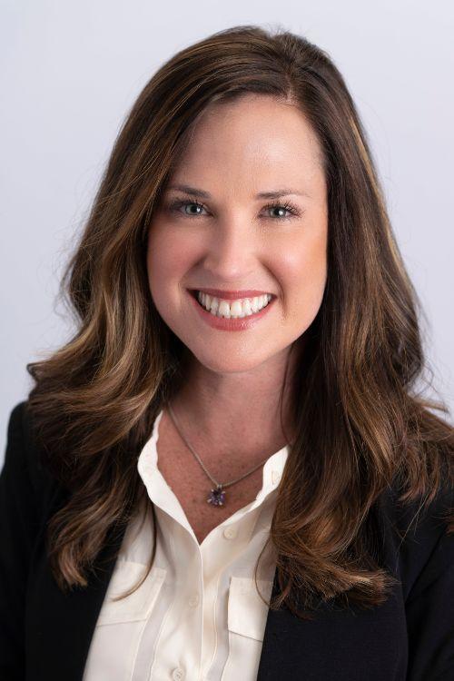 Anna M. Richardson headshot